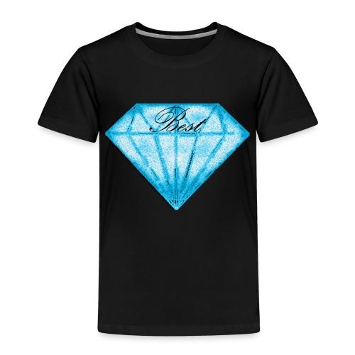 Best diamont - Camiseta premium niño