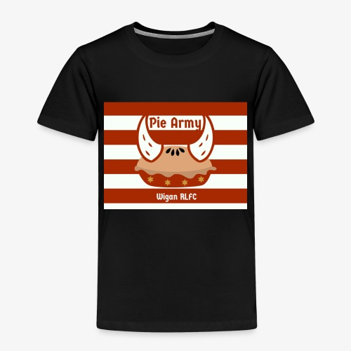 Pie Army - Kids' Premium T-Shirt