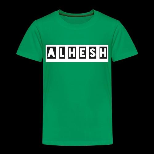 04131CD3 20A7 475D 94E9 CD80DF3D1589 - Kinder Premium T-Shirt
