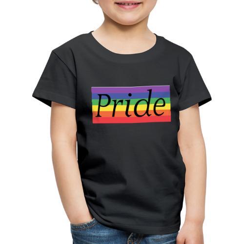 Pride | Regenbogen | LGBT - Kinder Premium T-Shirt