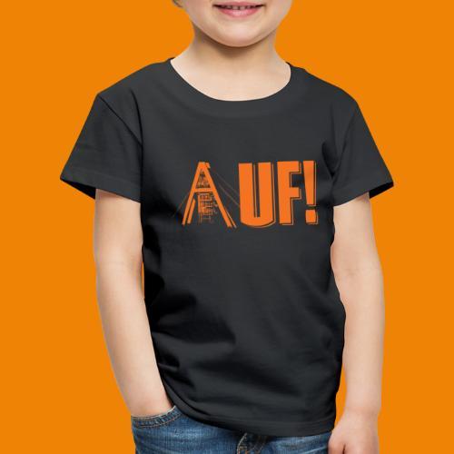 Auf / Shop - Kinderen Premium T-shirt