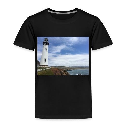LIGHTHOUSE - Maglietta Premium per bambini