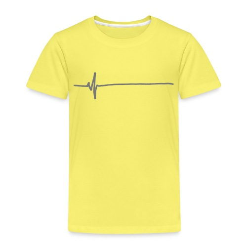 Flatline - Kids' Premium T-Shirt