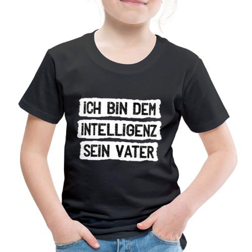 Abschluss T-Shirt Abipulli Abishirt Sprüche - Kinder Premium T-Shirt