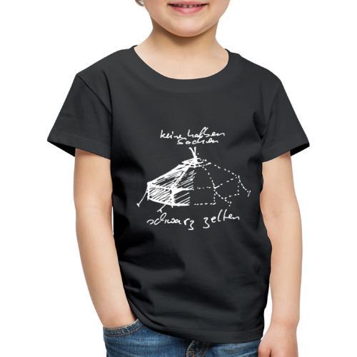 keine halben Sachen - Kinder Premium T-Shirt