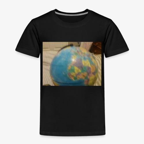 The Slag storre - Kids' Premium T-Shirt