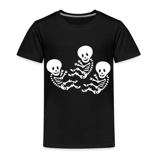 m triplets - Kids' Premium T-Shirt