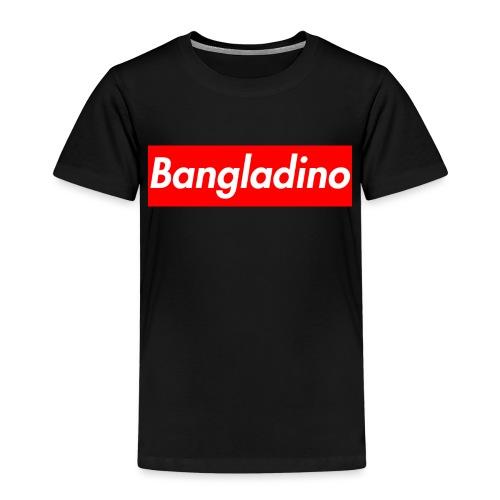 Bangladino - Maglietta Premium per bambini