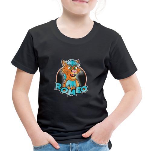 Roméo - T-shirt Premium Enfant