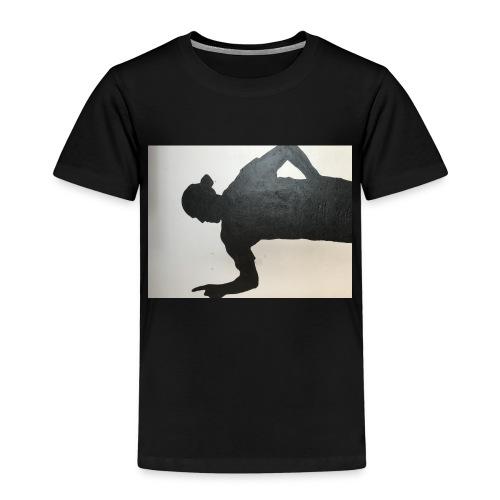 Zlatan - Premium-T-shirt barn