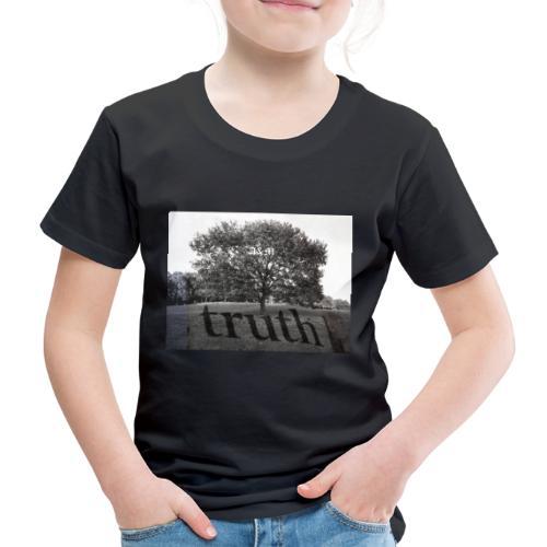 Truth - Kids' Premium T-Shirt