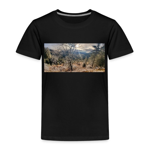 in the Wood - Kinder Premium T-Shirt