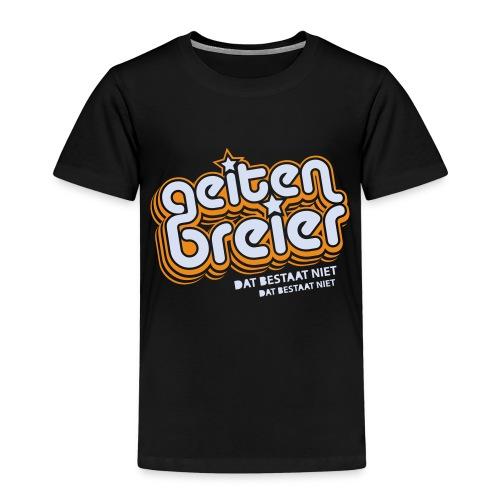 Geitenbreier - Kinderen Premium T-shirt
