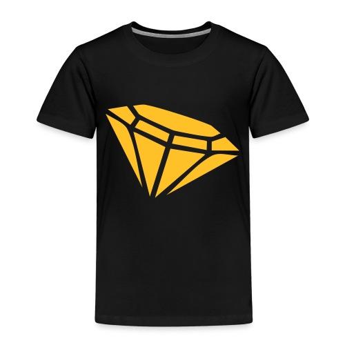 Diamond - Kids' Premium T-Shirt