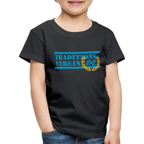 Traditionsverein - Kinder Premium T-Shirt