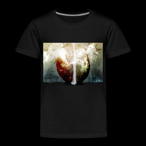 Brain'N'Trees - T-shirt Premium Enfant