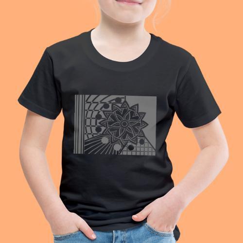 galaxie - T-shirt Premium Enfant