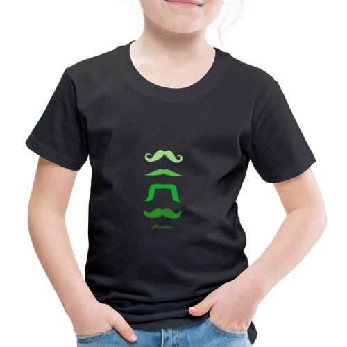hipster - T-shirt Premium Enfant