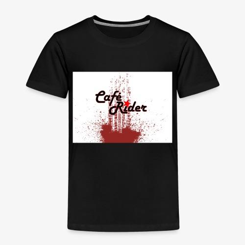 trace png - T-shirt Premium Enfant
