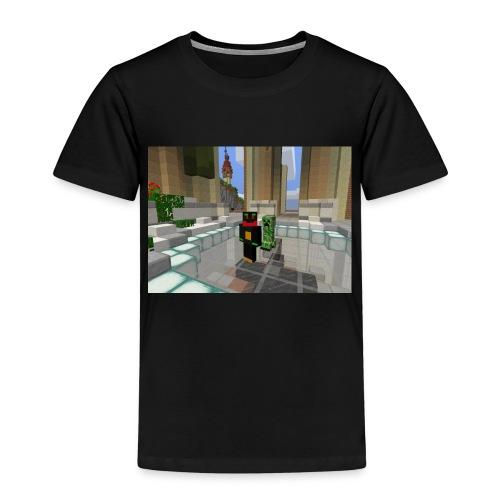 für meine schwester gemacht - Kids' Premium T-Shirt