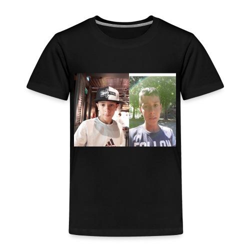 la meraviglia - Maglietta Premium per bambini