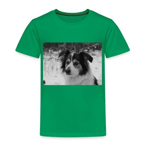 Skippy Winter - Kinder Premium T-Shirt