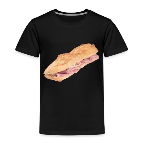 jambon beurre - T-shirt Premium Enfant