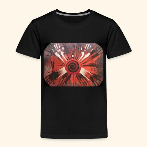 c - Premium-T-shirt barn