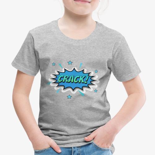 Dibujos Animados 01 - Camiseta premium niño