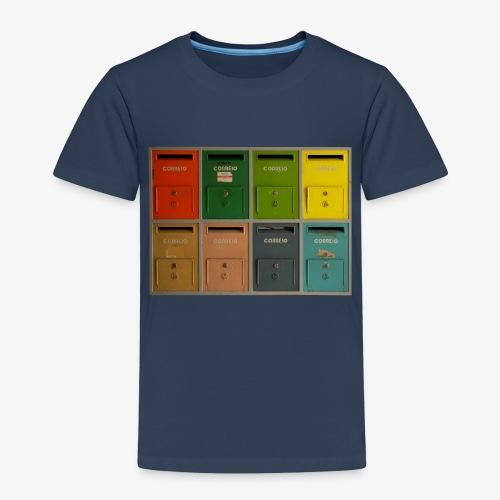 Briefkasten - Kinder Premium T-Shirt