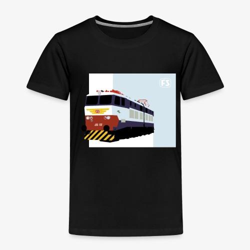 FS E 656 Caimano - Maglietta Premium per bambini