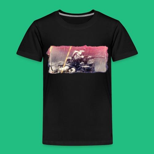 tireur couche - T-shirt Premium Enfant