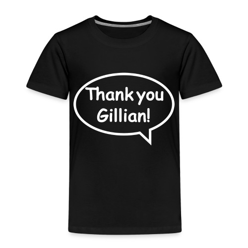 Bubble Gillian - Kids' Premium T-Shirt