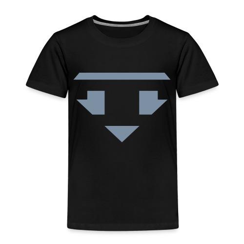 Twanneman logo Reverse - Kids' Premium T-Shirt