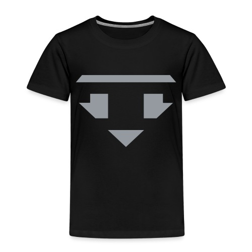 Twanneman logo Reverse - Kinderen Premium T-shirt