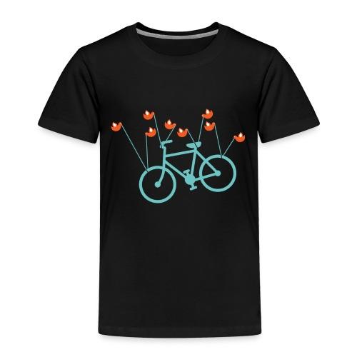 Fail bike - Kids' Premium T-Shirt