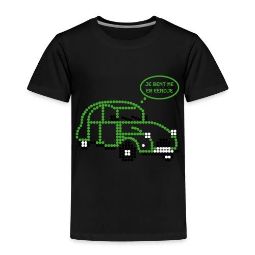eendje.png - Kinderen Premium T-shirt