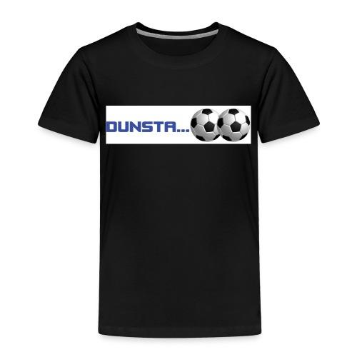 dunstaballs - Kids' Premium T-Shirt