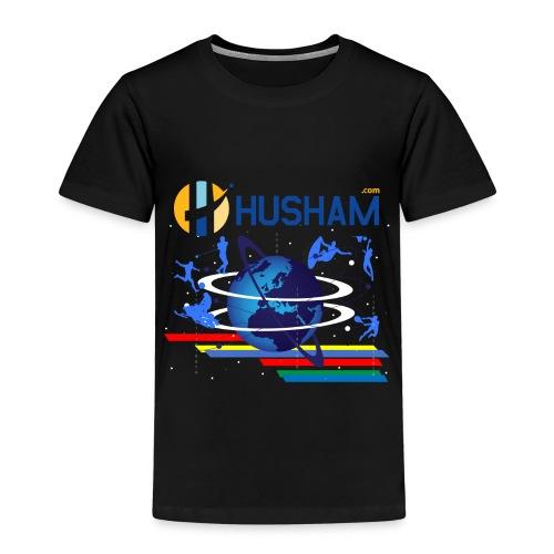 Husham.cm - Kids' Premium T-Shirt
