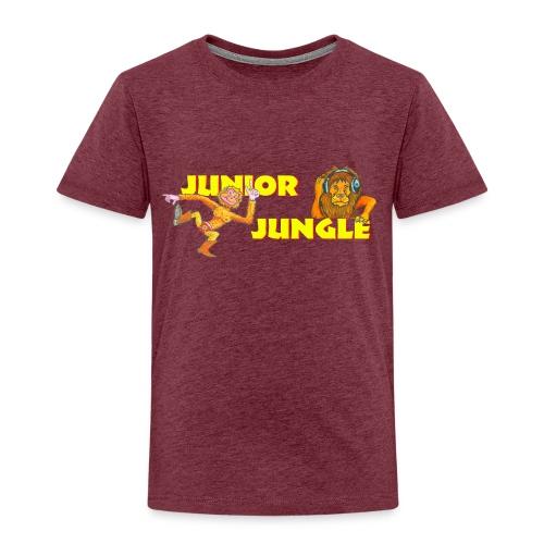 T-charax-logo - Kids' Premium T-Shirt