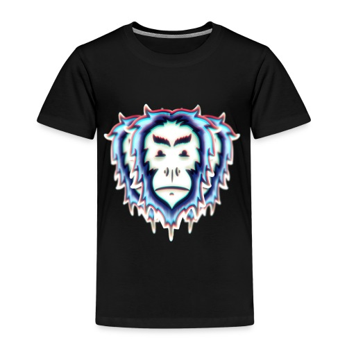 GoomelsGames classic logo teenager t-shirt. - Kinderen Premium T-shirt