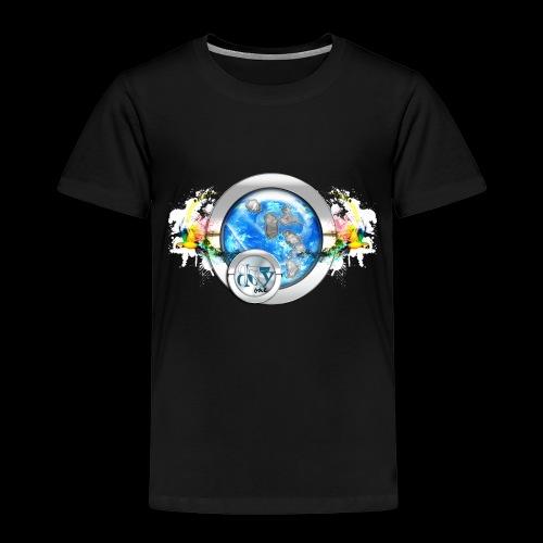 BotyOne Bird - T-shirt Premium Enfant