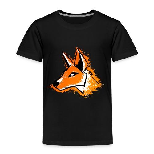 Foxxed - Kids' Premium T-Shirt