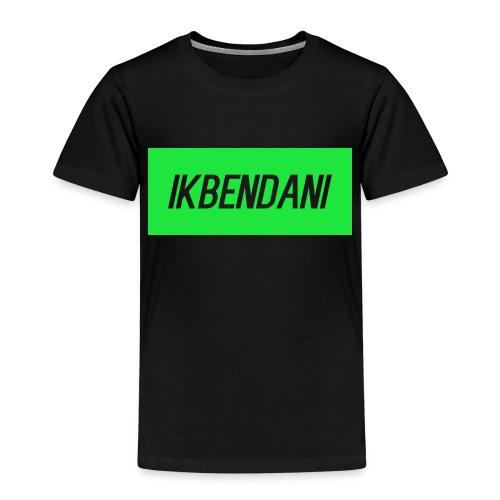 IkBenDani - Kinderen Premium T-shirt