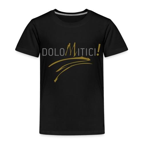 DoloMitici! - Maglietta Premium per bambini