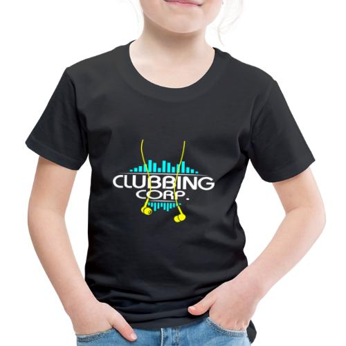 Clubbing Corp. by Florian VIRIOT - T-shirt Premium Enfant
