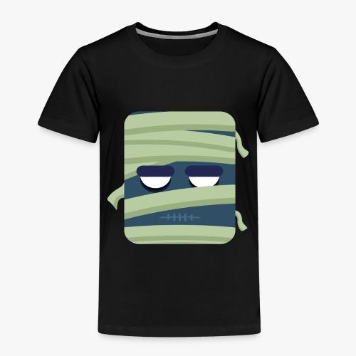 Mini Monsters - Mummy - Børne premium T-shirt
