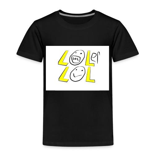 lolscape - Kids' Premium T-Shirt