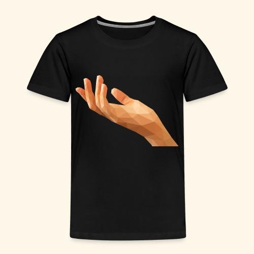Mitt Märke - Premium-T-shirt barn