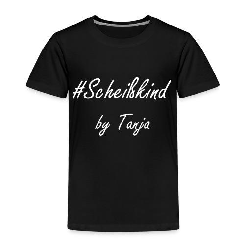 #Scheißkind by Tanja - Kinder Premium T-Shirt